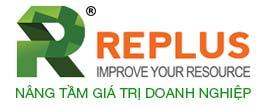 Replus - phát triển doanh nghiệp