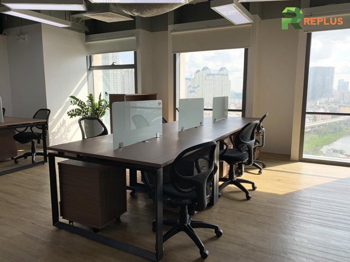 Chỗ ngồi làm việc riêng