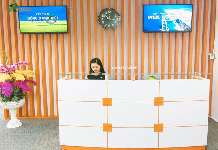 Bình - Giải pháp cho thuê văn phòng ảo với 25 tiện ích 2018 Quận Bình Thạnh Le-tan-replus-quan-binh-thanh