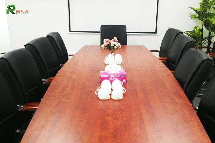 Phòng họp Replus bình thạnh