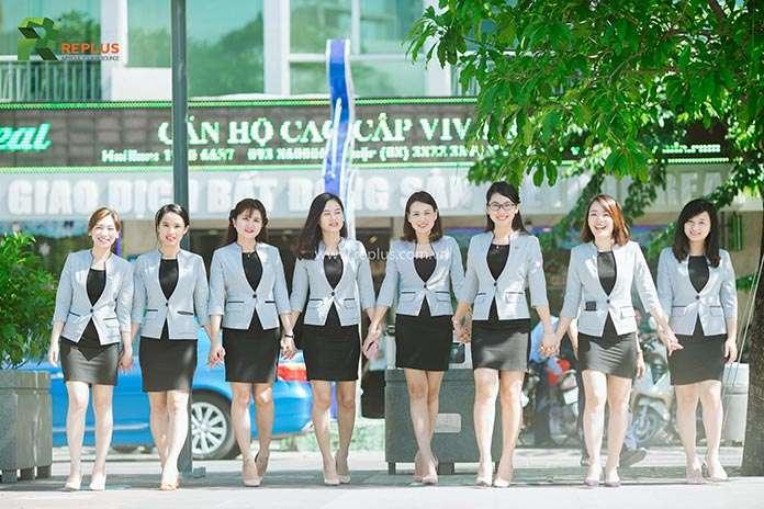 Replus 68 Nguyễn Huệ Quận 1
