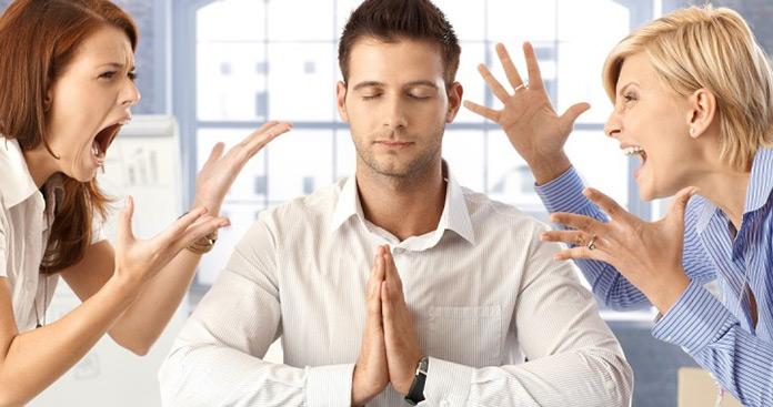 5 tín hiệu biểu hiện bị áp lực công việc