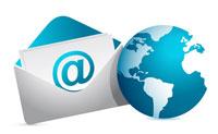 domain hosting email