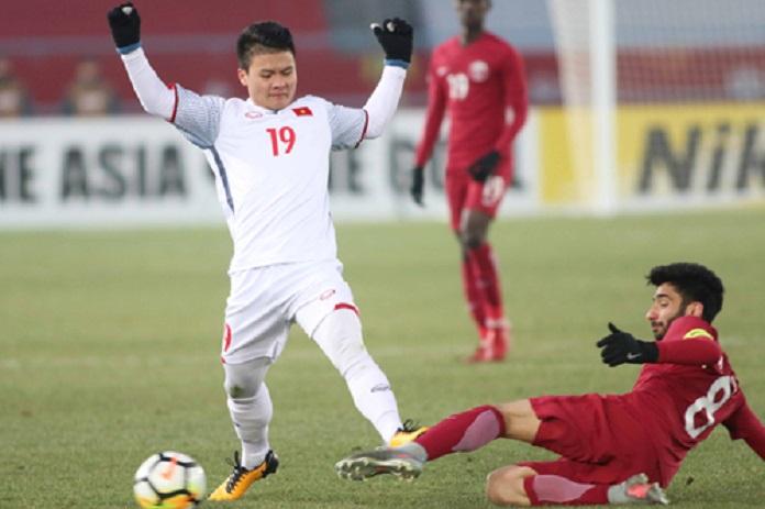 Góc nhìn doanh nghiệp về U23 Việt Nam