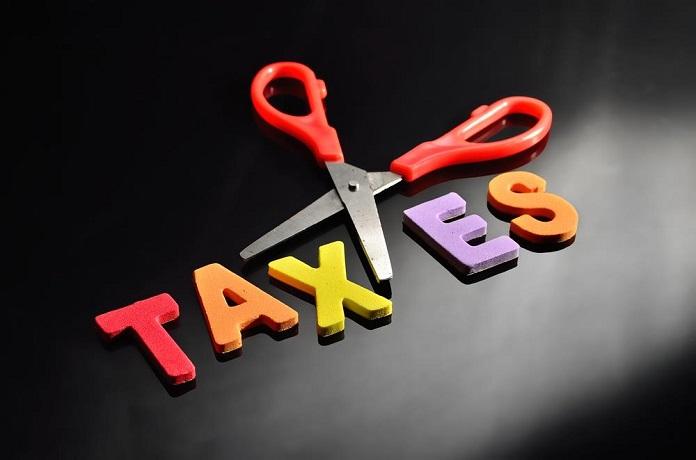 trường hợp không tính thuế tndn 2018