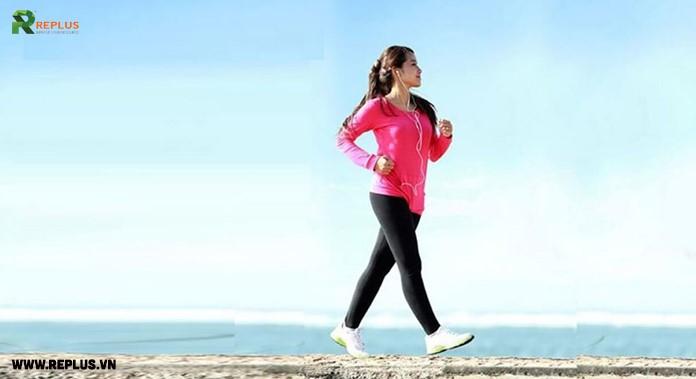 bí quyết thành công nhờ tập thể dục