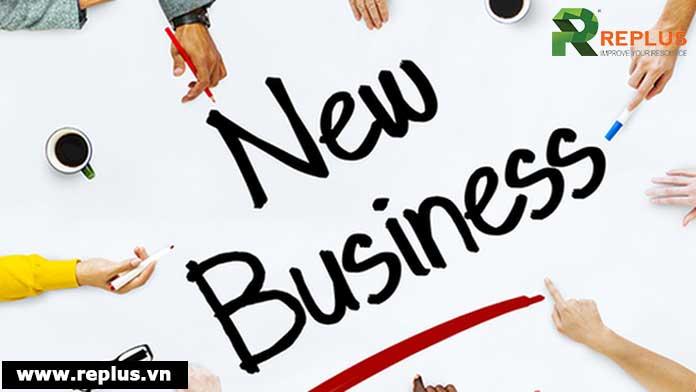 thành lập doanh nghiệp mới tháng 05.2018
