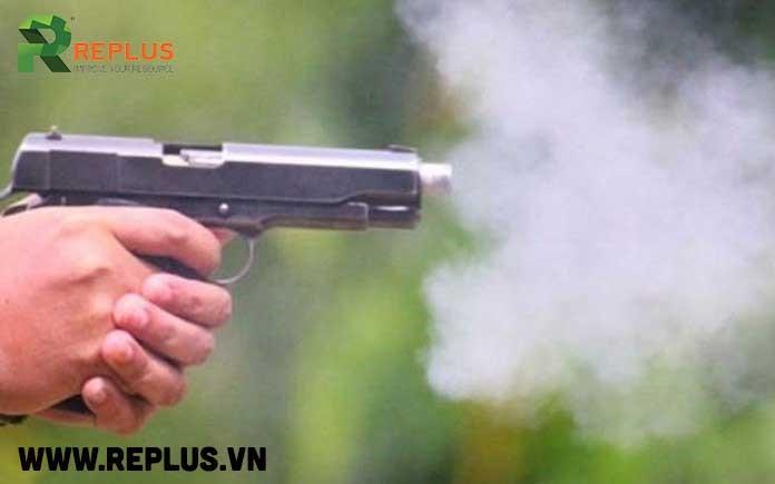 4 trường hợp cảnh vệ được nổ súng