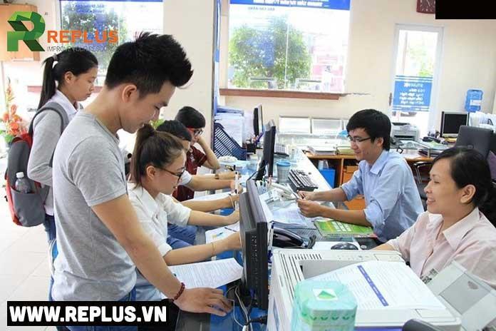 Hỗ trợ thân nhân đi theo cán bộ làm việc nước ngoài