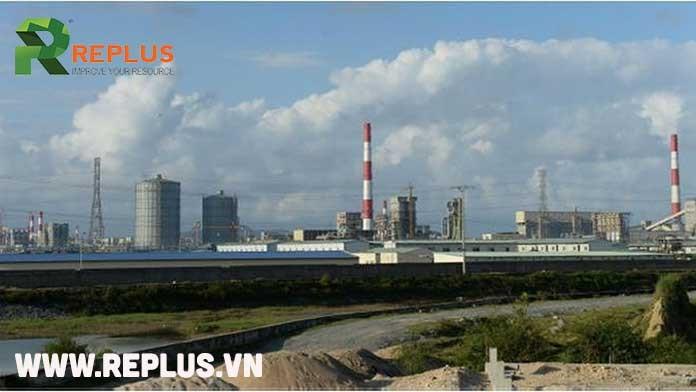 Không cho phép dân cư sinh sống trong khu công nghiệp