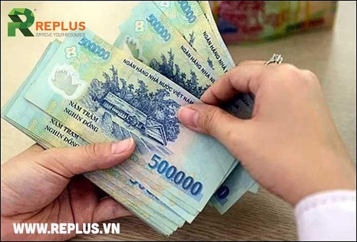 Lương hưu, trợ cáp tăng 6.92%