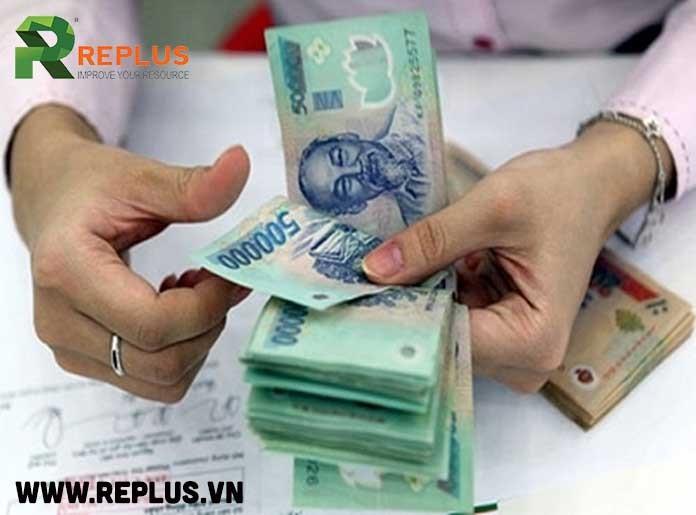 Tăng lương cơ sở từ 1,3 triệu lên 1,39 triệu đồng