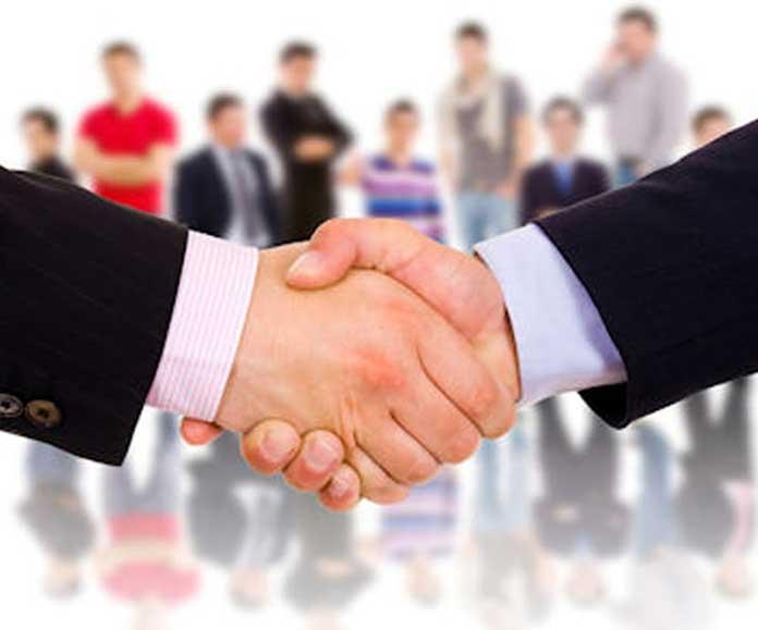 thành lập doanh nghiệp hỗ trợ