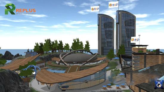 Hàng nghìn văn phòng ảo trong đế chế của EXP Realty 3